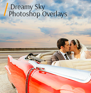 rainbow overlay photoshop free sky photoshop overlays cover couple