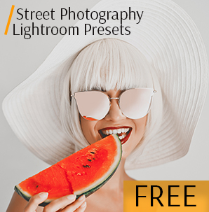 matte adobe lightroom presets free street collection cover