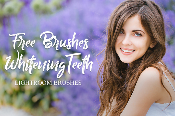 Lightroom Teeth Whitening Free Whitening Teeth Lightroom Brushes