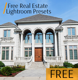 top lightroom presets for hdr real estate photography
