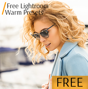 cool lightroom presets top free photo lightroom presets warm pack cover