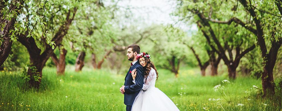 Wedding Photo Retouching Services Online