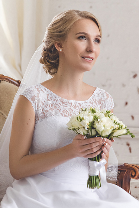 Wedding Photo Retouching Services Online Bride After
