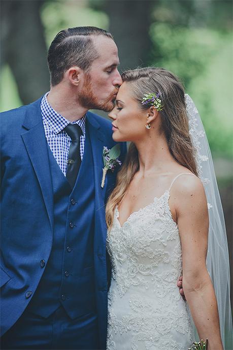 Light And Airy Wedding Photo Editing