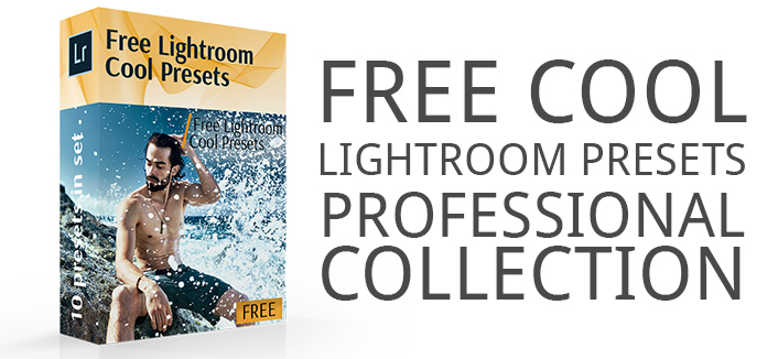Free Cool Lightroom Presets