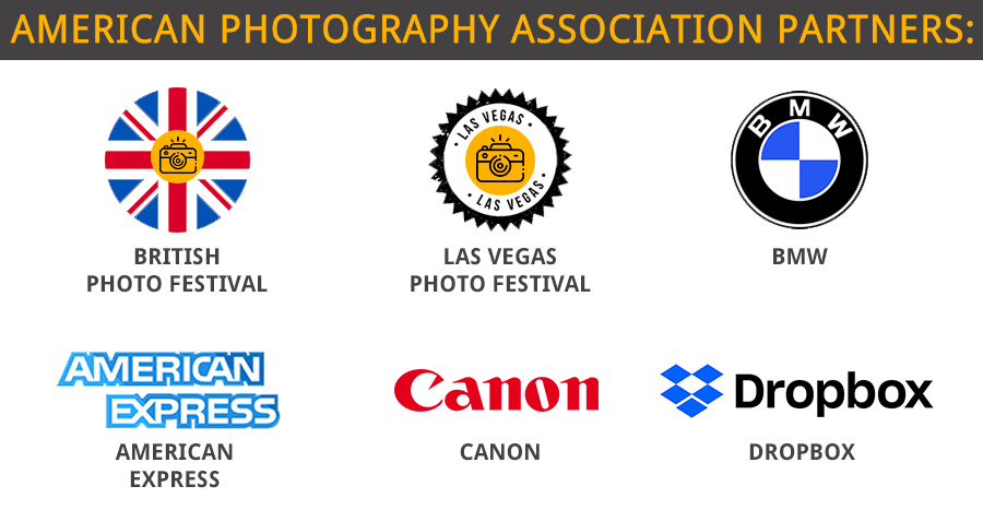 american photography association partners