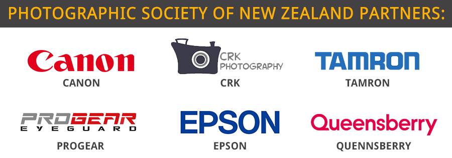 photographic society of new zealand partners