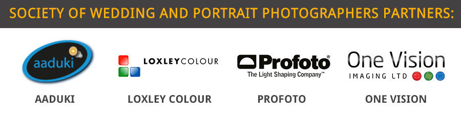 society of wedding and portrait photographers partners