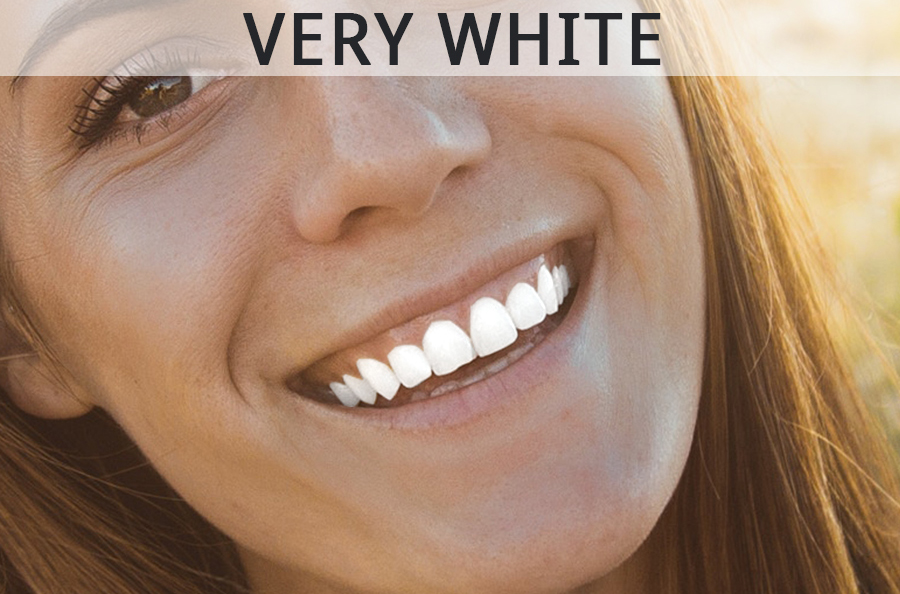 natural teeth whitening in lightroom