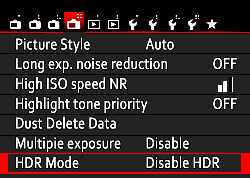 hdr-mode-disable-hdr