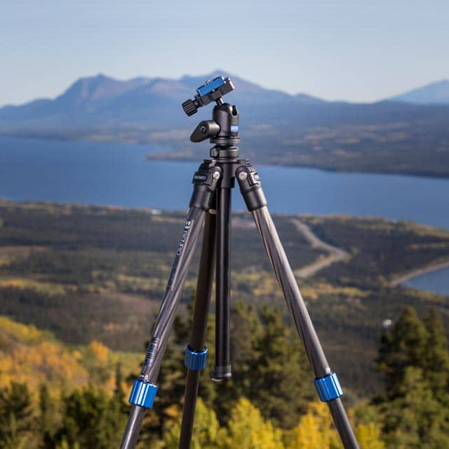 best carbon fiber tripod