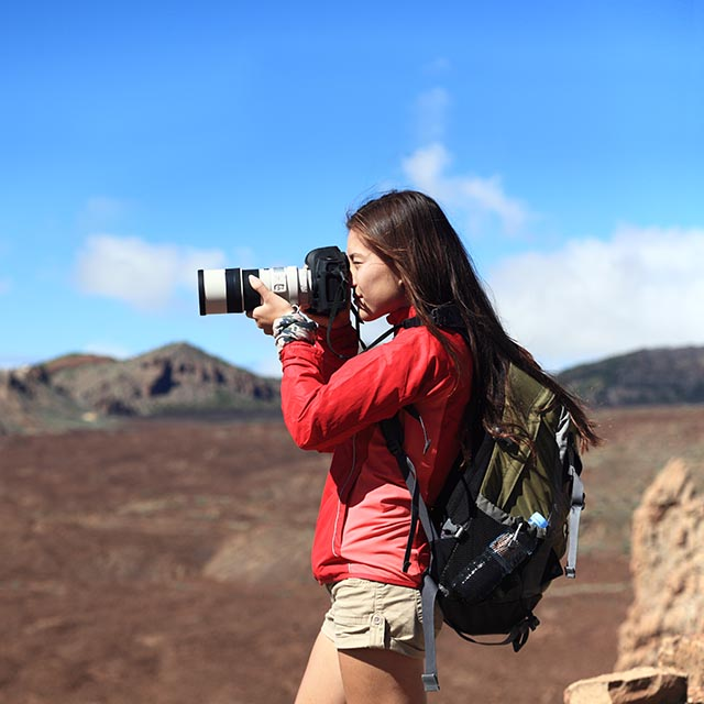 best camera for backpacking