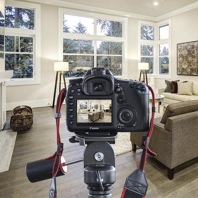 best-tripod for real estate photography