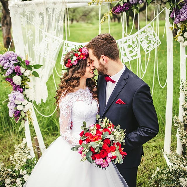 Wedding Photography Props Ideas For Beginning Photographers