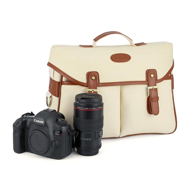 10 Camera Bags For Women In 2019