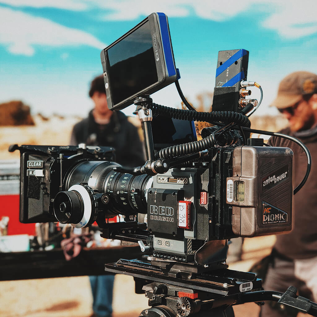 best cinema cameras