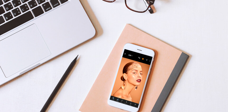 what is the best free photo editing app