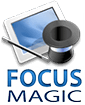focus magic logo