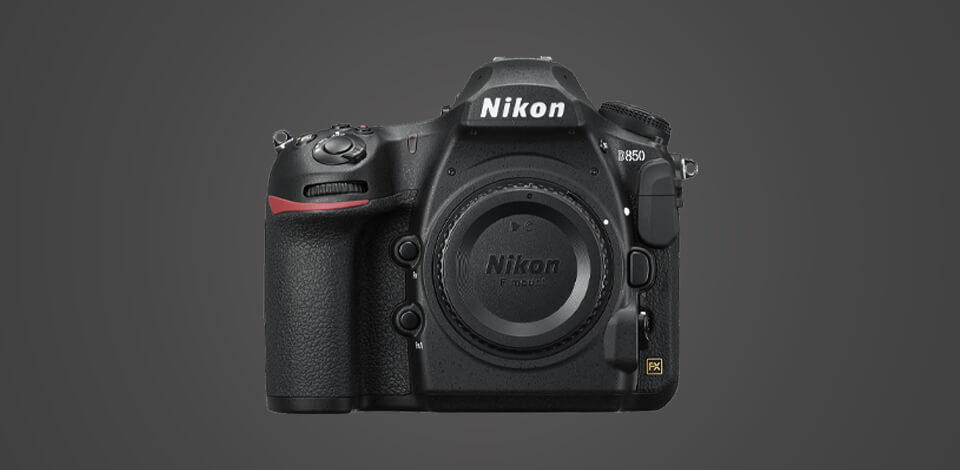 best nikon camera for video