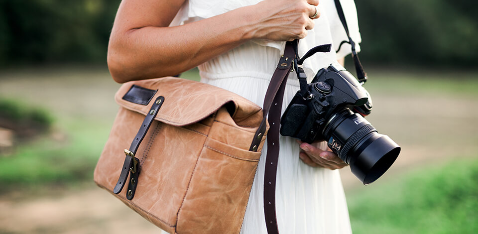 best bags fo women photographers