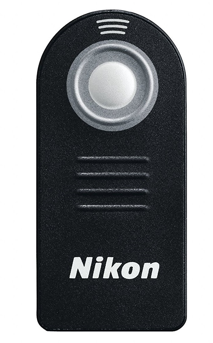 Nikon ML-L3 Wireless Remote