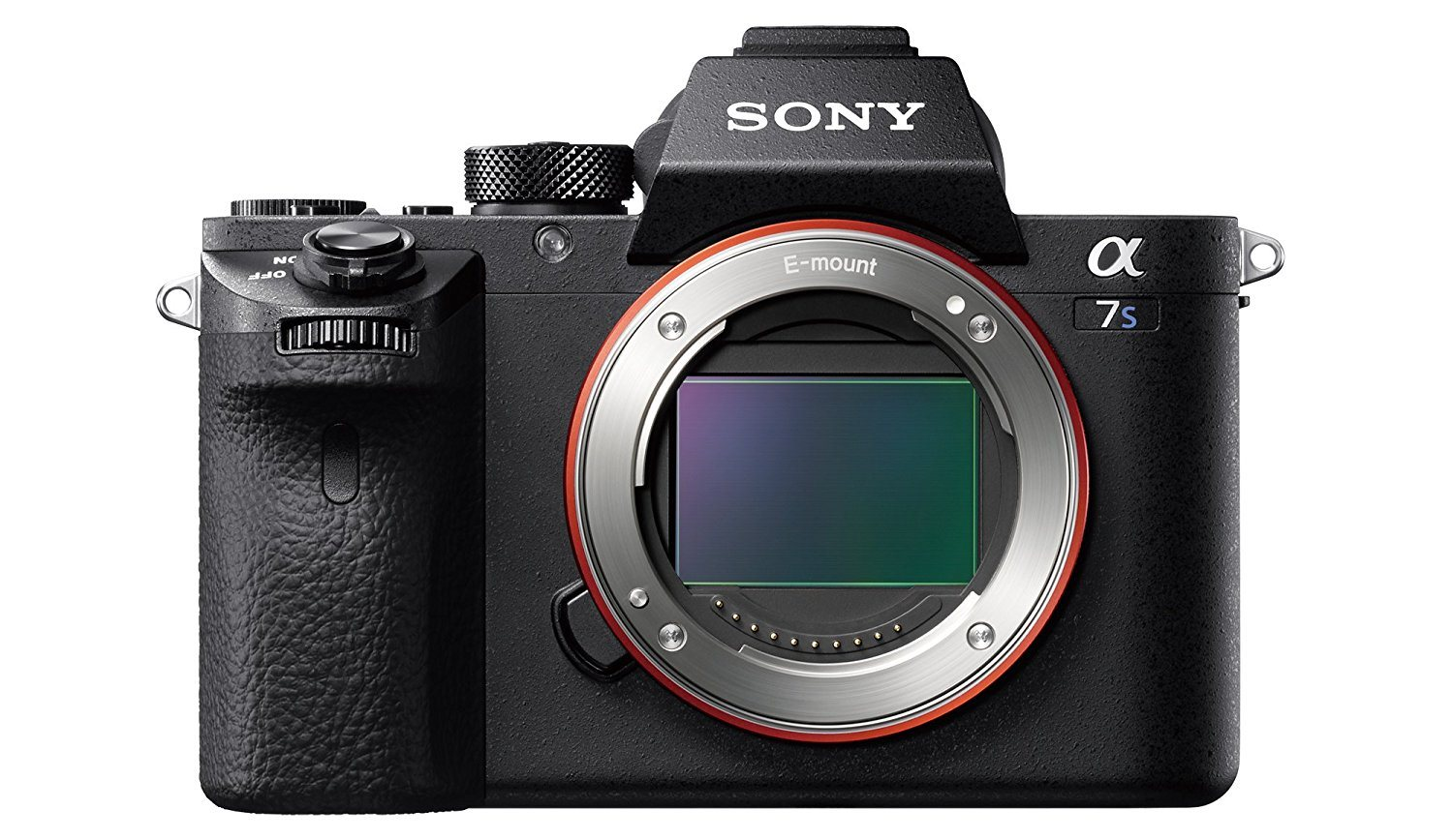 best dslr cameras for real estate photography Sony a7S II