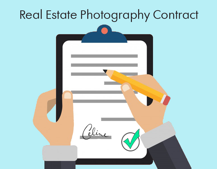 Real Estate Photography Contract Guide + 5 Free Real Estate ...
