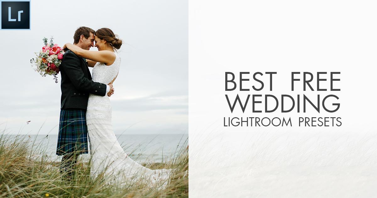 Free wedding lightroom preset to download youtube.