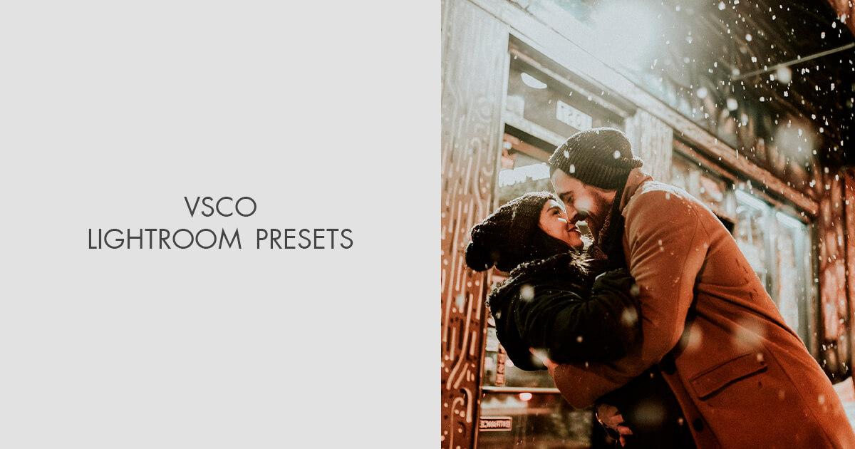 vsco lightroom 5 presets free download