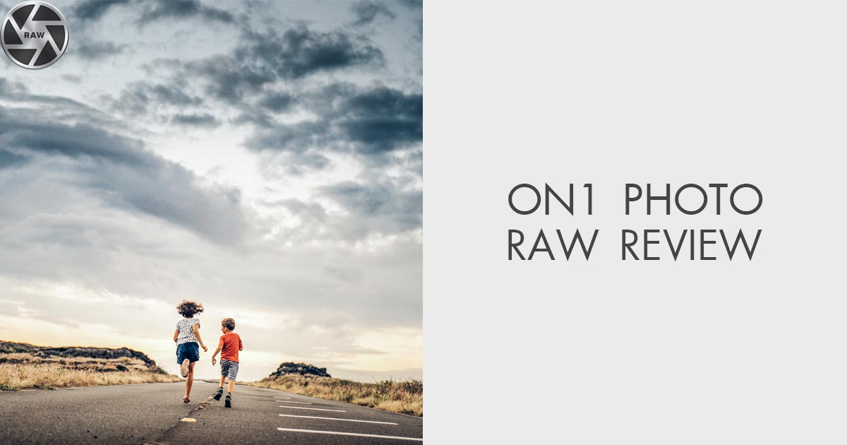 ON1 Photo RAW Review 2019 (Latest Version)