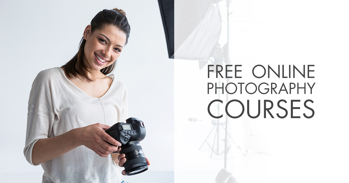 100 Free Online Photography Courses for Beginning