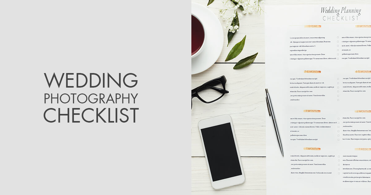 picture regarding Wedding Photography Checklist Printable titled Wedding day Images List + 5 Cost-free Printable Marriage