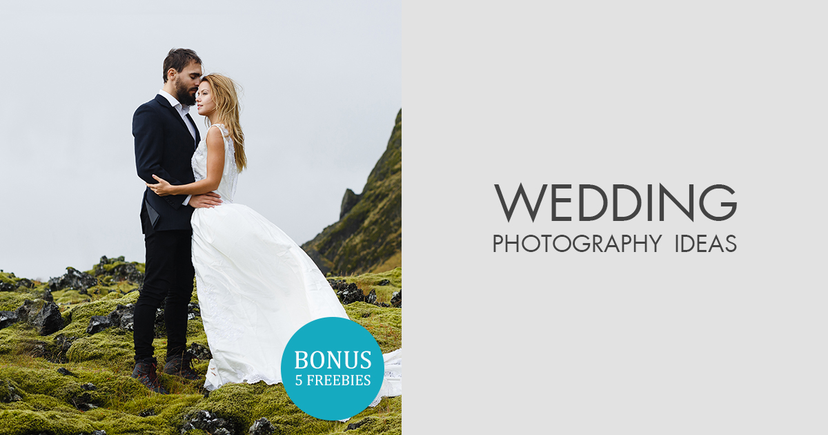 55 Wedding Photography Ideas You Will Want To Have In Your