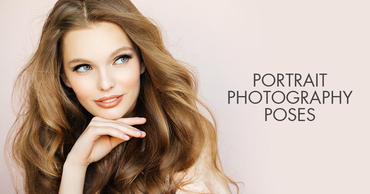 Portrait Photography Poses Free Portrait Photography Poses