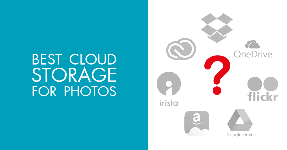Best Cloud Storage for Photos – How to Choose the Most