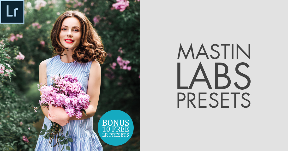 Mastin Labs Presets Review – 10 FREE Lightroom Presets for