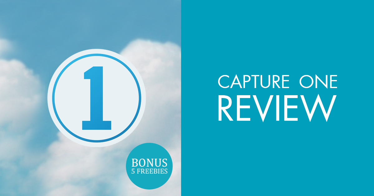 Capture One Review by Experts
