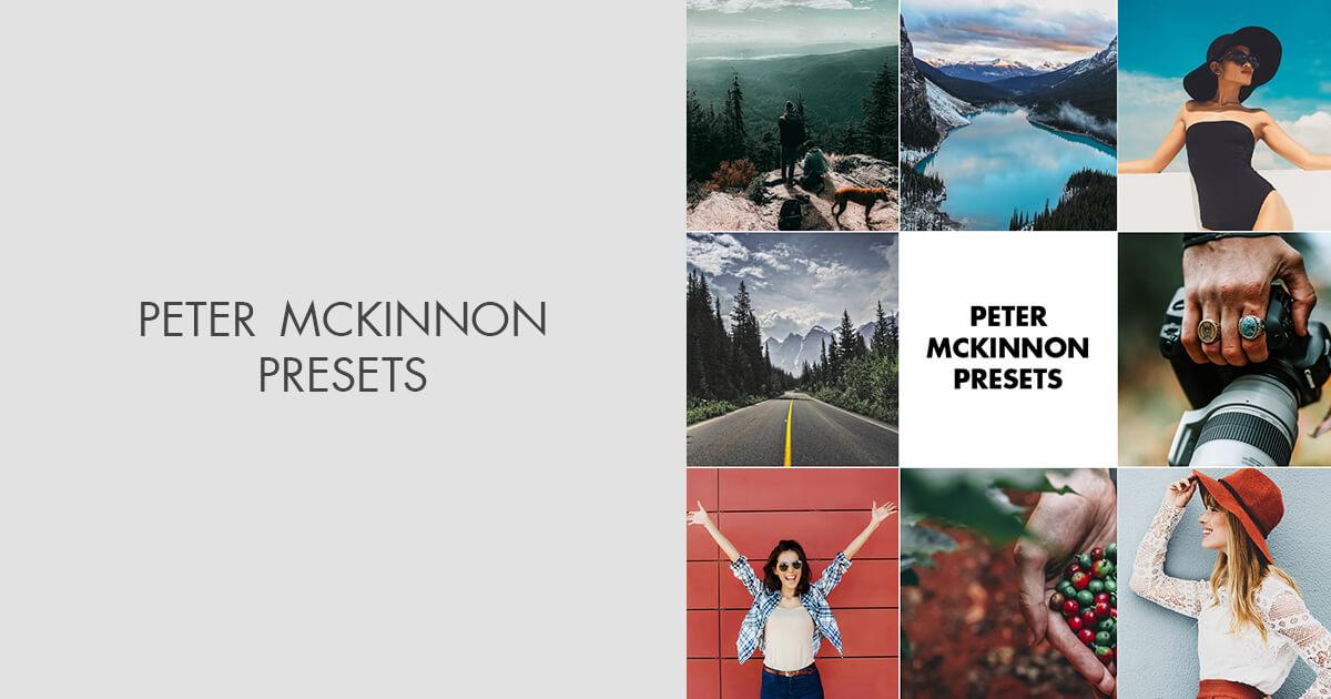 Peter McKinnon Presets Review (+FREE Peter McKinnon Presets)