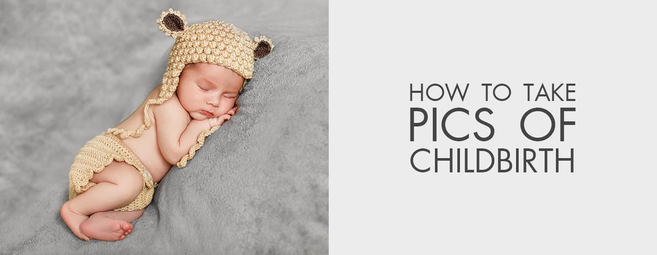 Pics of Childbirth