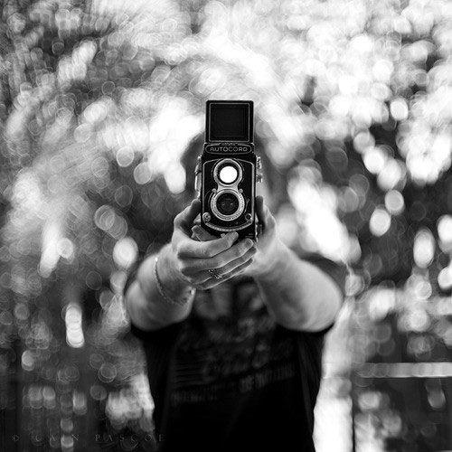 Come mettere in risalto le tue fotografie in bianco e nero