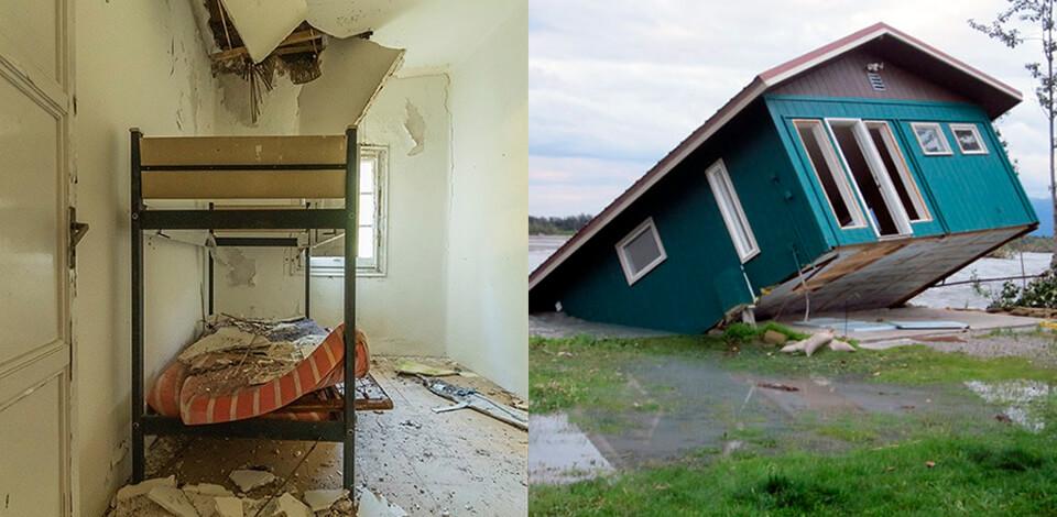 Bad Real Estate Photos
