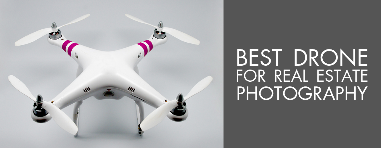 Best Drone for Real Estate Photography - Good Drone Cameras