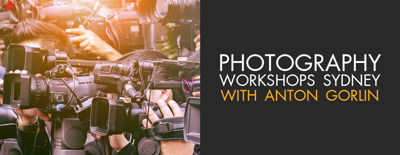 Photography Workshops Sydney