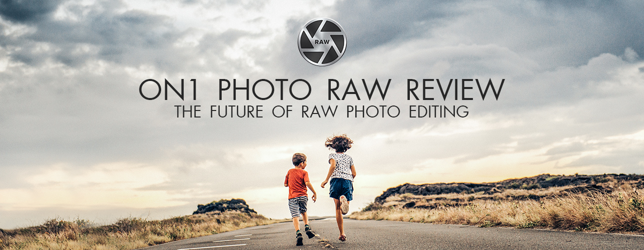 ON1 Photo RAW Review