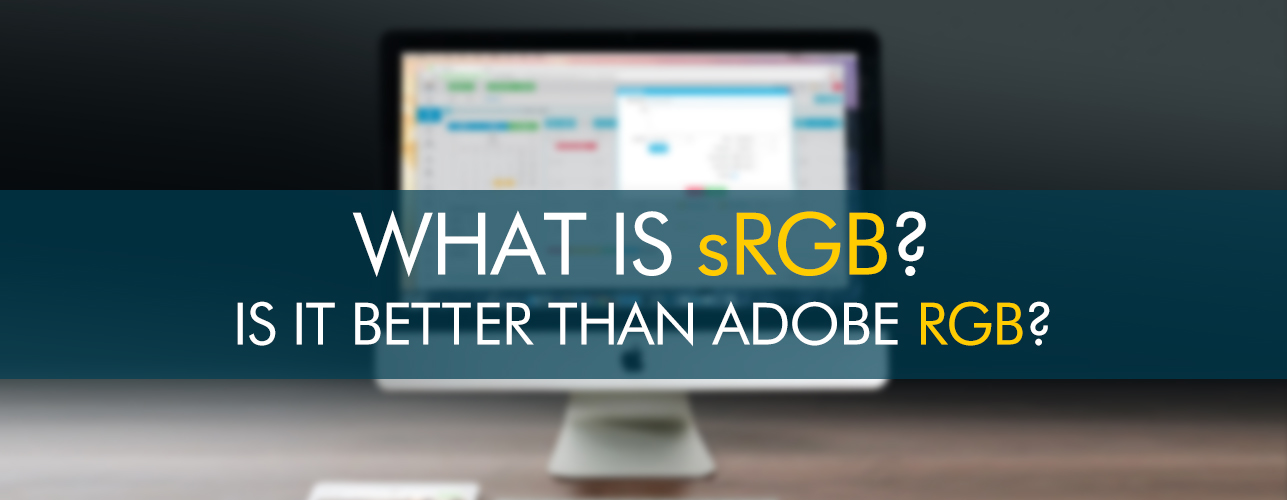 What Is SRGB