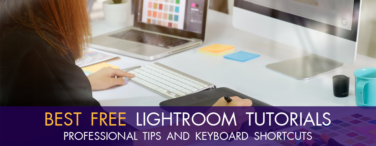 Free Lightroom Tutorials
