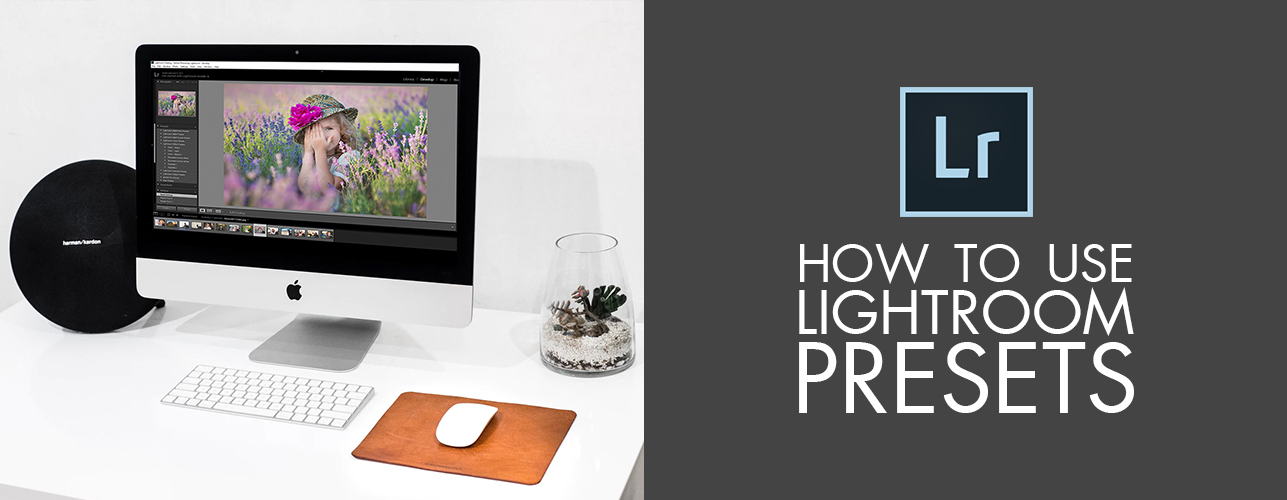 How to Use Lightroom Presets