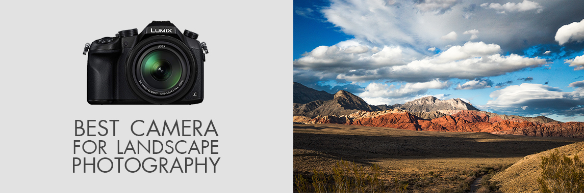 Best Camera Settings For Landscape Photography: 12 Best Cameras For Landscape Photography