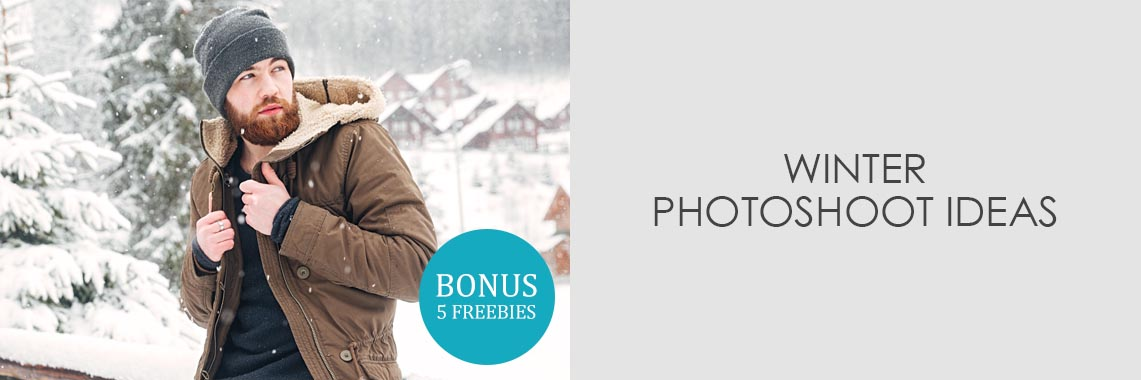 13 Amazing Photo Ideas To Try This Winter