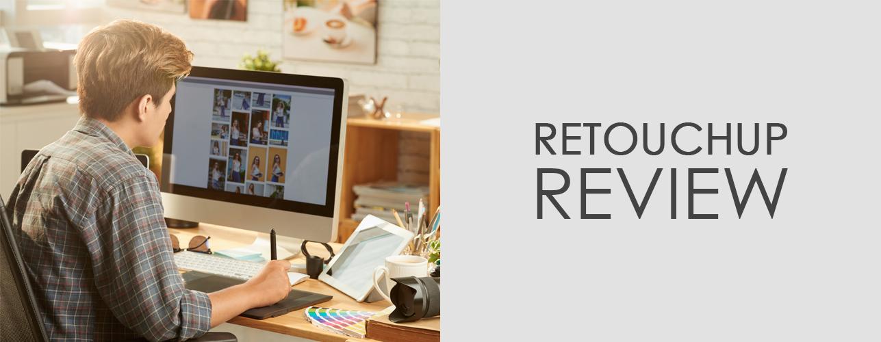 Retouchup Review